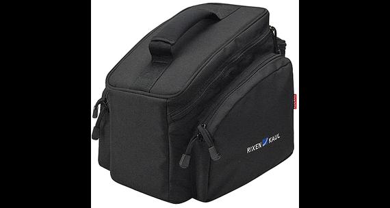 Klickfix Rackpack 2 zwart